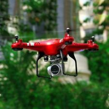 Wide Angle Lens HD Camera Quadcopter RC Drone WiFi FPV Live Helicopter Hover UK