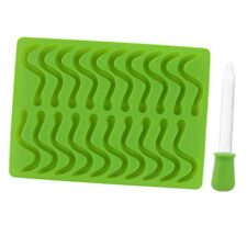 Stampo In Silicone Per Fondente Gelatina Caramelle Gommose