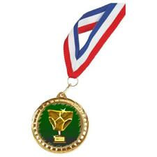 Pants Fun Medal 60mm with ribbon Engraving up to 30 Letters with case option