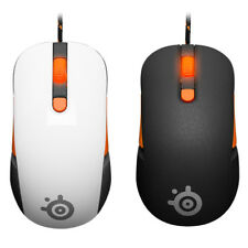 Steelseries Kana V2 Mouse Optical Gaming Mouse & Mice Race Core Professional Opt