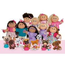 Cabbage Patch Kids 35cm Dolls Kids Choose from 8 Different NEW