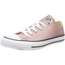 Converse Chuck Taylor All Star Ombre Metallic Ox Particle Beige Sintetico