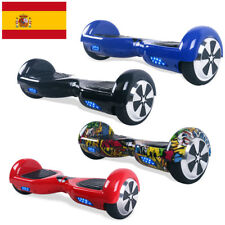 6.5'' Hoverboard Patinete Eléctrico Self Balance Scooter Skate Board Overboard