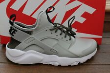 Nike Air Huarache Run Ultra Trainers 819685-009 UK sz's 7 & 7.5