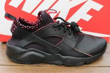 Nike Air Huarache Run Ultra SE Trainers 875841-005 UK sz's 8.5,9,9.5,10 & 11