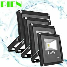 12V LED FLood light Outdoor 10W 20W 30W 50W 100W Projector Spotlight for street
