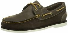 Timberland Classic Boat Womens Leather Deck Shoes