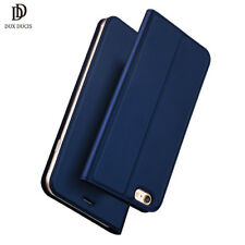 Dux Ducis Leather Wallet Case For Iphone 6S Stand Flip Cases & Covers For Iphone