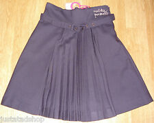 Nolita Pocket girl Krista smart skirt 3-4-5 y  BNWT designer purple