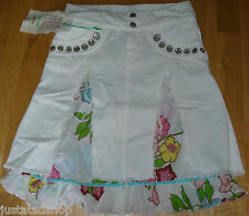 Nolita Pocket girl Cavalluccio skirt  13-14 y  BNWT designer diamante