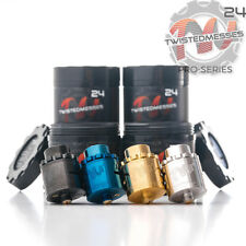 TM24 Pro-Series RDA by Twisted Messes   100% Authentic   IN STOCK   FAST SHIP'N