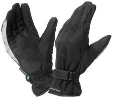 TUCANO URBANO Cubo Scooter Guantes - Impermeable Guantes Textiles