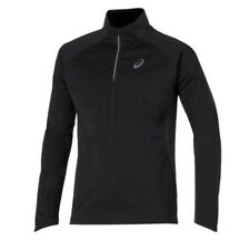Camiseta Asics Windblock 1/2 Zip