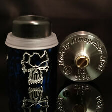 Redemption RDA by Armageddon Mfg   Authorized Retailer   Fast Ship'n   US Seller