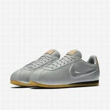 BNIB MENS Nike Classic Cortez Leather Premium UK 8 11  100% Authen 861677 003