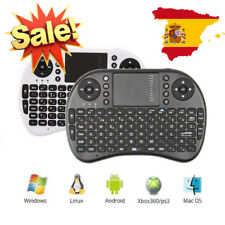 2.4GHz IPAZZPORT  I8p Fly Air Mouse Mini Wireless Keyboard For PC Android TV Box