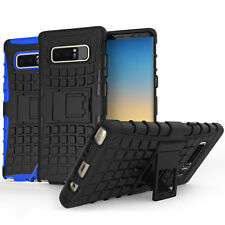 Samsung Galaxy Note 8 Case Tough Armour Kick Stand Shockproof Dual Hard Cover