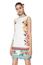 "Abito Vestito Desigual Dress ""Cher"" Art. 18SWVWCU/1000"