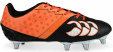 Canterbury Phoenix Club Mens Senior Rugby Boots changeable studs 6 7 8 9 10 11
