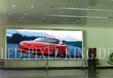 LED SMD Display Video JPEG TEXT FULL COLOR 167 x 39 cm