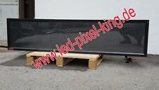 LED SMD Display Video JPEG TEXT FULL COLOR 199 x 71 cm