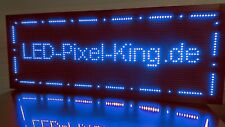 LED SMD Display Video JPEG TEXT FULL COLOR 135 x 39 cm