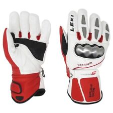 Leki Worldcup Racing Titanium S Ropa Nieve Hombre Guantes