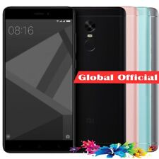 "5.5 "" Xiaomi Redmi Note 4X 4G Smartphone 3GB+32GB Qualcomm Snapdragon 625 Metal*"
