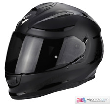 Casque SCORPION EXO-510 Air Sublim Noir Mat / Noir
