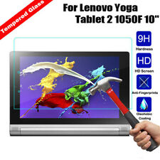 Premium Genuine Tempered Glass Screen Protector For Various Lenovo Pad/Tablet