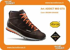 Scarpa Crispi Addict Mid GTX goretex Urban outdoor made in Italy sneakers