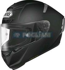 CASCO MOTO INTEGRALE SHOEI X-SPIRIT III NERO OPACO