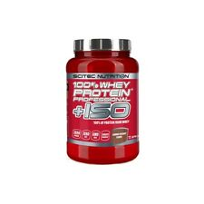 Scitec Nutrition 100% Whey protein Professional + ISO 870 gr