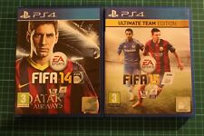 Sony Playstation 4 PS4 FIFA 14 or FIFA 15