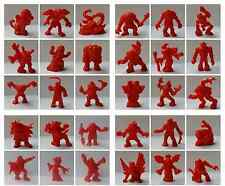 Monster in my pocket MIMP series 1  - Figure rosso/red