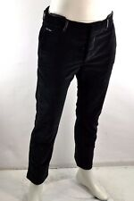 Diesel Pedang Trousers Hose Pantaloni Trousers WASH 0CABT Chino  Gr. W31 W33