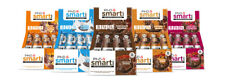 3x Boxes PHD Nutrition Smart Bars 12 x 64g (36 Bars) Free Delivery