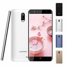 5,0'' ANDROID 7,0 4G LTE LEAGOO Z7 SMARTPHONE ANDROID CELLUARE DTOUCH DUAL SIM