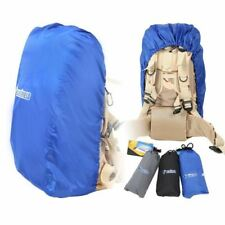 Backpack Rain Cover Outdoor Travel Climbing Waterproof Cover Case for 15L-80L Sh