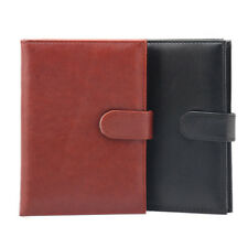 High Quality Russian Auto Driver License Bag Pu Leather On Cover For Car Driving