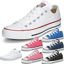 Converse All Star Youth OX Low Trainers  Boys, Girls Size