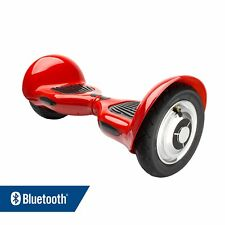 Patinete Eléctrico scooter HoverBoard MR10 Bluetooth  (Elige Color)