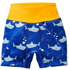 Splash About FELICE Nappy Arancione Sharks Jammer