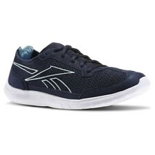 Reebok Sport Ahead Action Walking M49493 blu marino scarpe basse
