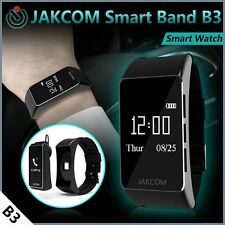 JAKCOM smart Band B3 with functions of Fitness watch & Bluetooth+FREE SMART RING