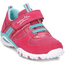 Superfit SPORT4 Mini 200234642630 rosa scarpe basse