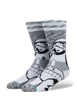 CALZE STANCE EMPIRE GRAY