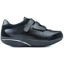 ZAPATILLAS MBT NAVEN M  BLACK