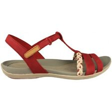 CLARKS TEALITE GRACE  RED