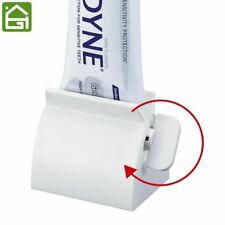 Rolling Toothpaste Tube Squeezer Toothpaste Cosmetic Seat Dispenser Holder Stand